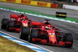F1 | 【特集:全10チームの2018年収入ランキング】フェラーリの分配金はトロロッソ・ホンダの3倍以上に