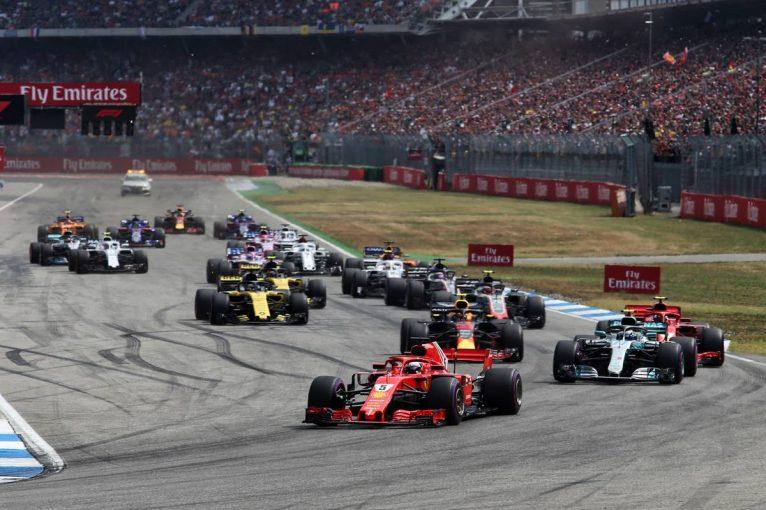 F1 | グランプリのうわさ話:レース開催数の維持に難儀するリバティ・メディア