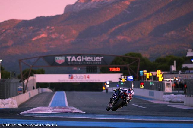 MotoGP | 鈴鹿8耐で日本チーム初のEWCタイトルを獲得したTSRホンダ、2018/2019シーズン参戦体制発表