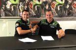 MotoGP | 元MotoGPライダーのバルベラ、カワサキ・プセッティレーシングからWSS参戦。大久保光のチームメイトに