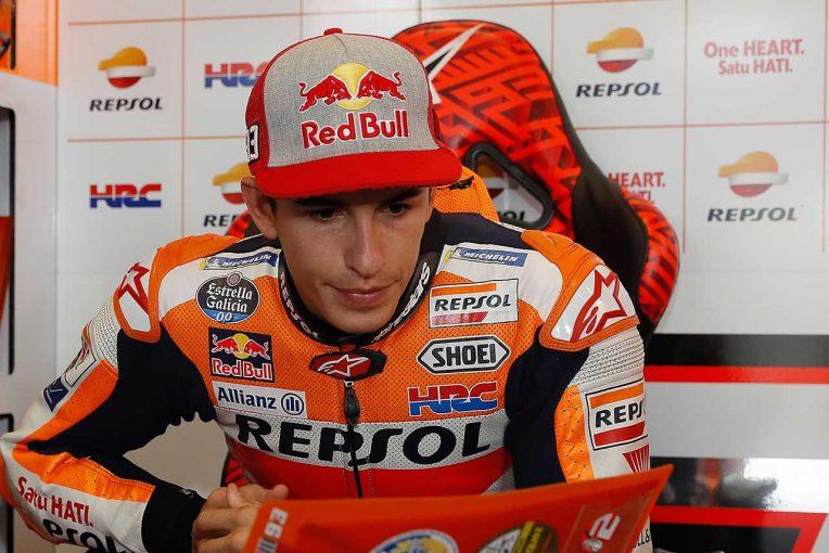 MotoGP   【タイム結果】2018MotoGP第11戦オーストリアGPフリー走行3回目