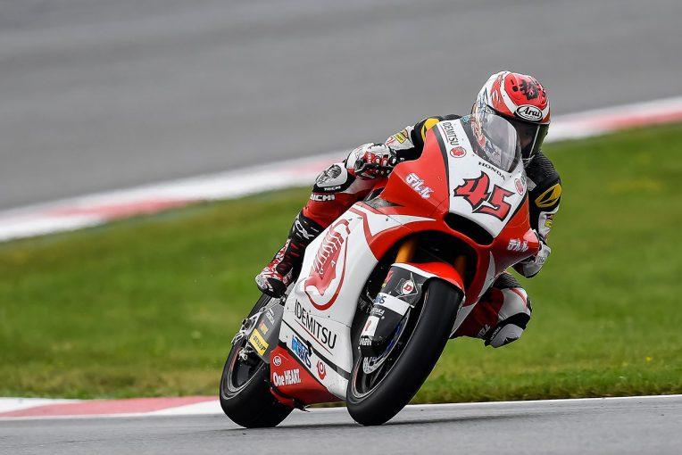 MotoGP | イデミツ・ホンダ・チーム・アジア 2018MotoGP第11戦オーストリアGP 予選レポート