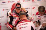 MotoGP | MotoGP:中上、天候に翻弄されオーストリアGP予選は21番手。「ねらった順位を獲得できなかった」
