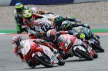 MotoGP | ホンダ・チーム・アジア 2018MotoGP第11戦オーストリアGP 決勝レポート