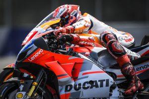 王者マルケスを制したロレンソがMotoGPオーストリアGPで見せた「バイクの加速性能を最大限に活かした」会心のレース
