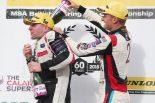 BTCC第7戦:スバル・レヴォーグGT今季4勝目、サテライト・ホンダも初勝利