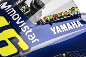 ヤマハの新サテライトチームに起用するライダーふたりの名前が公表された