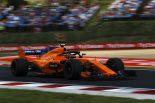 F1 | バンドーン、マクラーレンF1首脳からのプレッシャーにさらされるもアロンソからは 高評価を得る
