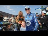 非公開: NASCAR第23戦:フォードのハービックが2018年シーズン7勝目。トヨタのカイル・ブッシュが2位