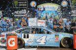 海外レース他 | NASCAR第23戦:フォードのハービックが2018年シーズン7勝目。トヨタのカイル・ブッシュが2位