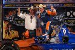 海外レース他 | インディカー現役最強ドライバーのディクソンがチップ・ガナッシ・レーシングと契約延長