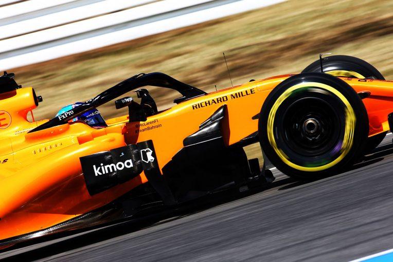 F1 | アロンソの引退にマクラーレンF1代表がコメント。「チームだけでなくF1を代表するアンバサダーだった」