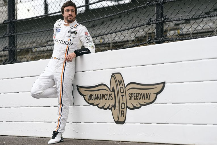 F1 | インディカー、アロンソの将来的なシリーズ参戦を歓迎。マクラーレンの参戦計画もサポートか