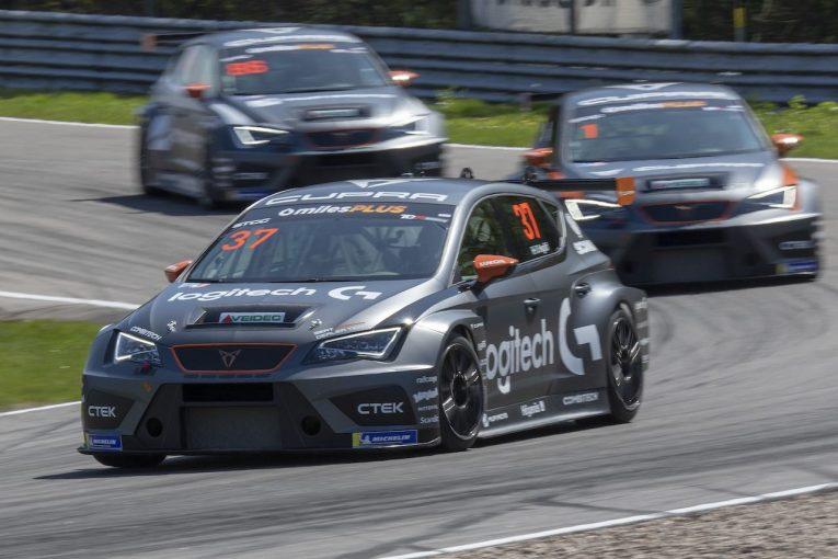 海外レース他 | 北欧ツーリングカーの雄、PWRレーシングが2019年のWTCRにセアト・クプラTCRでの参戦検討