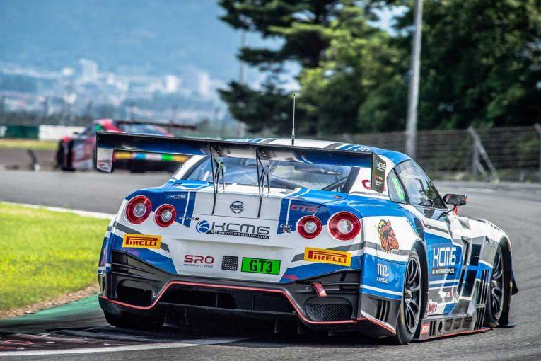 ル・マン/WEC | 鈴鹿10時間:オリバー・ジャービスがKCMGから参戦。23号車GT-Rの残りひと枠を埋める