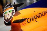 フェルナンド・アロンソの発表に、F1関係者らがコメントを寄せた