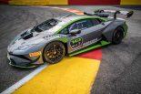 """ランボルギーニ、2019年導入の""""GT2""""参入を示唆。ウラカン・スーパートロフェオを転用か"""