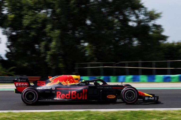 F1 | ホンダエンジン搭載を決断したレッドブルに対しクルサードは「不都合な点は見当たらない」
