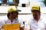 F1 | F1 Topic:マクラーレンのシート争いが一気に過熱、最有力候補のサインツにはひとつの障害