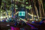 ツインリンクもてぎで10月6日開催『森の映画祭』、新海誠監督『秒速5センチメートル』など上映