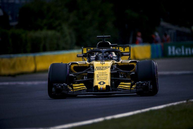 F1 | リカルドを迎えるルノーF1、勝利達成は2020年以降と予想