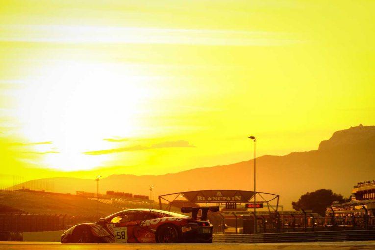 ル・マン/WEC | 鈴鹿10時間:暫定エントリーリスト更新。全35台、合計105名のドライバーが出揃う