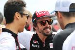 ル・マン24時間勝利は「F1チャンピオンとは比較できない喜びだった」とアロンソ