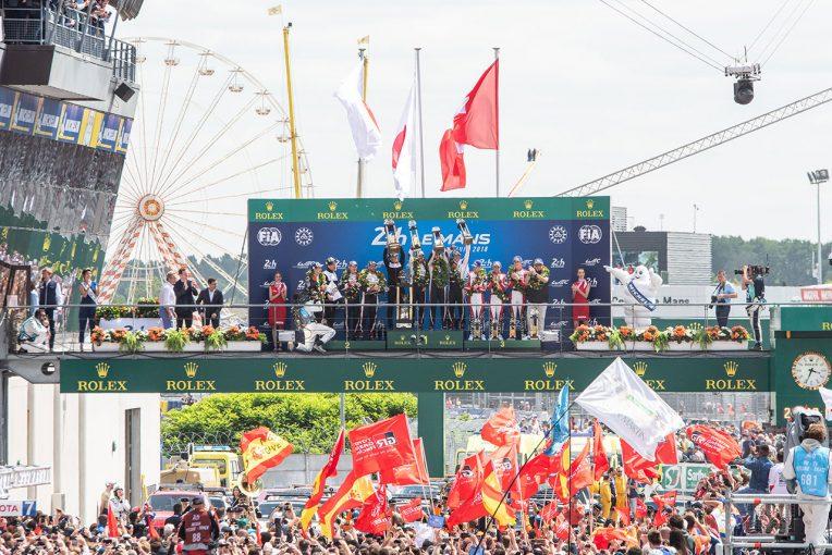 WECの2019/20年暫定カレンダーが発表された。シリーズ天王山と位置づけられるル・マン24時間が最終戦となる