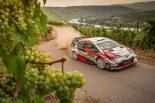 ラリー/WRC | 【順位結果】2018WRC第9戦ドイチェランド SS7後