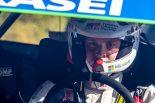 ラリー/WRC | タナク「最初からいいリズムを感じ、思いきり攻められた」/WRC第9戦ドイチェランド デイ2後コメント