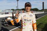 国内レース他 | 全日本F3選手権第10戦もてぎ:坪井翔がポール・トゥ・ウインで今季7勝目を飾る