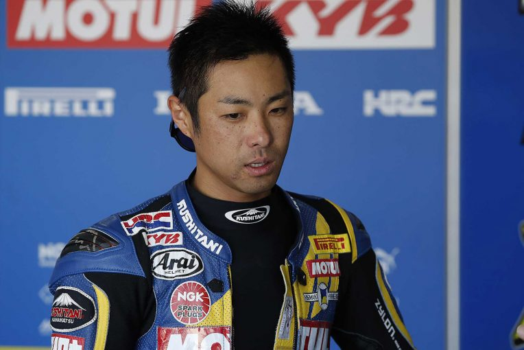MotoGP | KYB MORIWAKI MOTUL RACING全日本ロード第6戦もてぎ 予選レポート