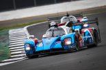 SMPレーシングもトヨタと同様に第3戦からハイダンフォースエアロを投入している