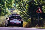 ラリー/WRC | 【順位結果】2018WRC第9戦ドイチェランド 暫定総合