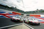 ル・マン/WEC | WEC:GTEプロクラス2位の91号車ポルシェ、車高違反でレース結果から除外に