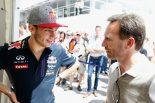 F1   レッドブルF1代表「ガスリーはわずか1年足らずで才能を証明してみせた」。抜擢の理由を語る
