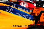 F1 | グランプリのうわさ話:白熱するマクラーレンのシート争い。オコン、ノリスが有力候補か