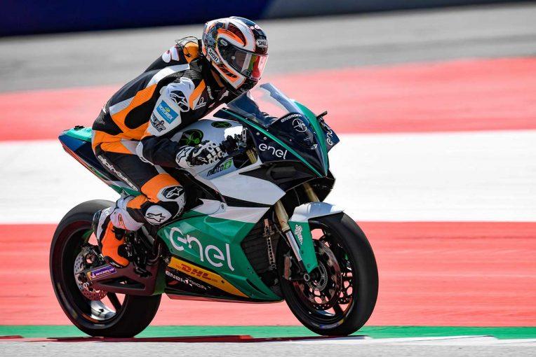 MotoGP | 2019年から新設の電動バイクレース、MotoE参戦の12チームが決定。開催カレンダーはサンマリノで発表予定
