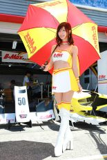 B-MAX girlの生田ちむさん