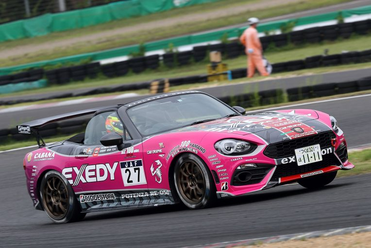 国内レース他   山野哲也、全日本ジムカーナで18度目の王座確定。「運転が上達し続ける限り、レースは続ける」