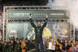 海外レース他 | NASCAR第24戦:トヨタの2台が終盤まさかの同士討ち。フォードのブッシュがシーズン初優勝