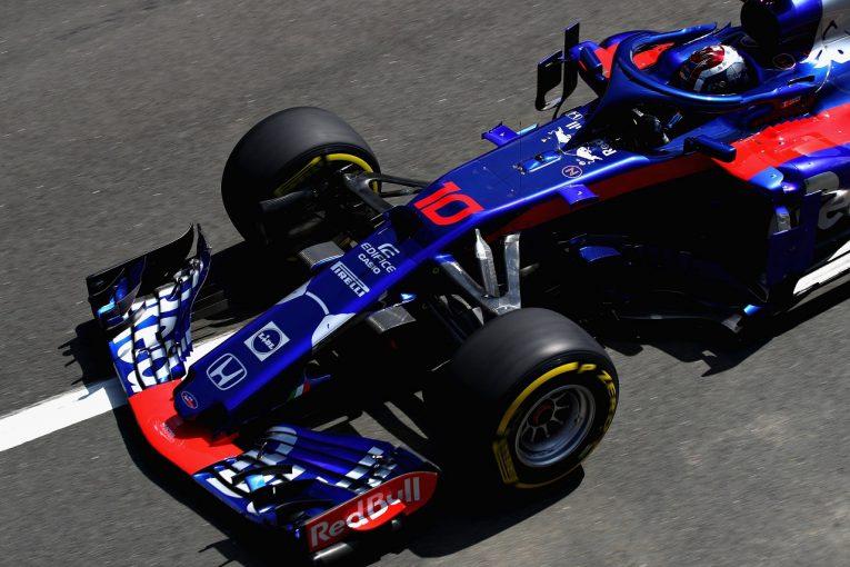 F1 | ホンダF1田辺TD「エネルギーマネジメントは前半戦で向上。それを生かしてベルギーでいいレースを」