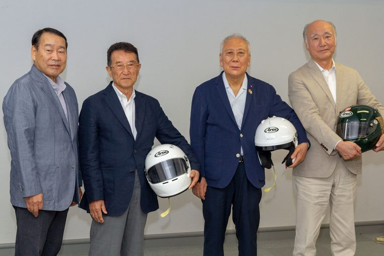 国内レース他 | 高橋国光や長谷見昌弘などレジェンドドライバーが競演。『AIMレジェンドカップ』が11月、富士で開催