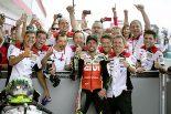 MotoGP | クラッチロー、2020年までホンダとのファクトリー契約を更新。LCRホンダからMotoGPに継続参戦