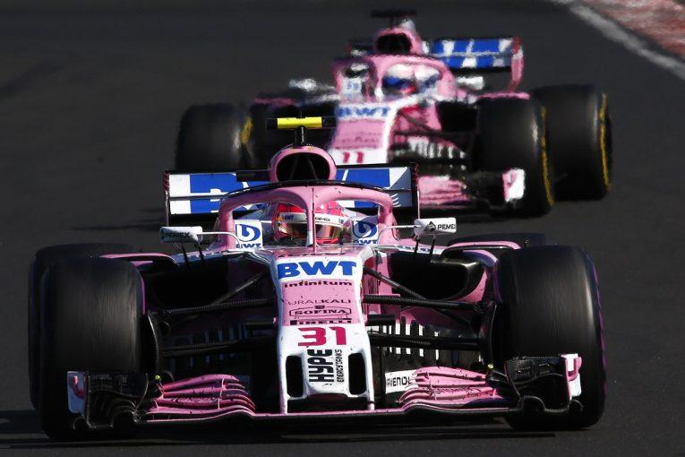 """F1   新生""""レーシング・ポイント・フォース・インディア""""のF1参戦が承認。チーム譲渡により前半戦のポイントは取り消しに"""