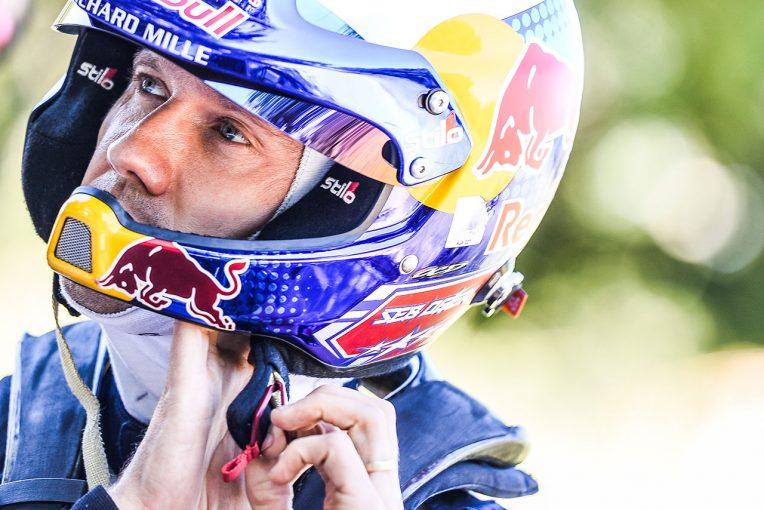 ラリー/WRC   WRC:シリーズ5連覇中のオジエ、近い将来の引退を示唆。「次の契約が最後になるだろう」
