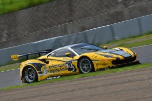 スーパーGT | 鈴鹿10時間:ペイド・プラクティスは28号車フェラーリが首位。23号車GT-Rが続く