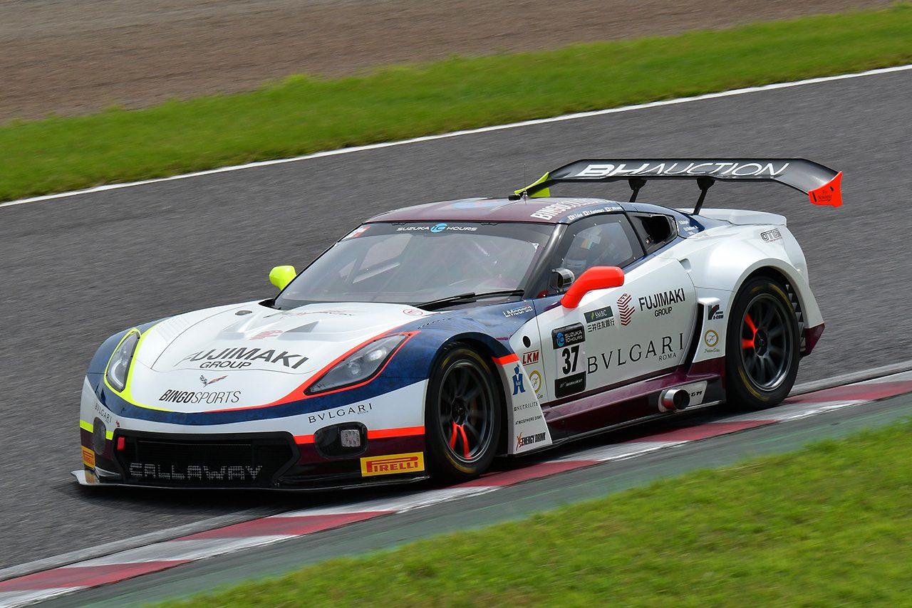 第47回サマーエンデュランス 鈴鹿10時間耐久レース 出場全車総覧