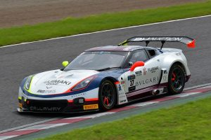スーパーGT | 第47回サマーエンデュランス 鈴鹿10時間耐久レース 出場全車総覧