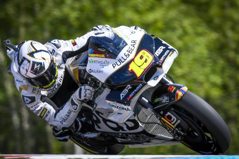 MotoGP | バウティスタ、2019年はドゥカティからSBK参戦へ。16年間にわたるMotoGP参戦に区切り